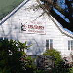 Front Exterior of the Cranberry Museum