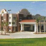 Billede af Holiday Inn Express Hotel & Suites Scott - Lafayette West