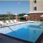 Foto van Holiday Inn Express Hotel & Suites Scott - Lafayette West