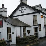 Red Lion Inn - Hawkshead