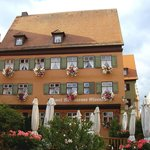 Hotel Eisenkrug