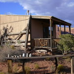 Foto de Valley of the Gods Bed and Breakfast