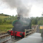 Downpatrick Railway Museum