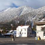 Photo de Snowshoe Motel