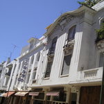 Photo of Hotel Splendid Rabat