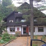 Φωτογραφία: Grunberg Haus Bed and Breakfast Inn and Cabins