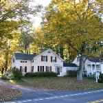 Foto de Cooper Creek Bed and Breakfast