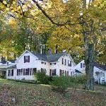 Foto di Cooper Creek Bed and Breakfast