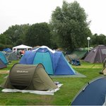 Photo of Gaasper Camping Amsterdam