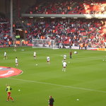 Anfield Stadium