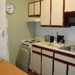 Extended Stay America - Chicago - Lombard - Yorktown Center Foto