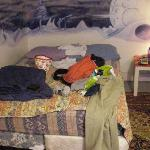 Photo de Ottawa Backpackers Inn