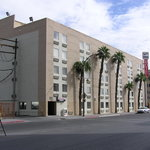 El Cortez Cabana Suites
