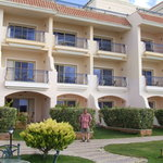 Photo of San Giovanni Cleopatra Hotel Mersa Matruh