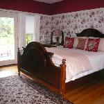 Φωτογραφία: Birmingham Bed and Breakfast