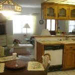 Deerfield Buccaneer Resort Apartments Foto