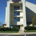 SpringHill Suites Cincinnati Northeast Foto