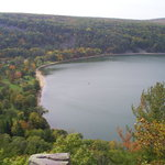 Devil's Lake State Park