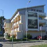  Das Hotel selber
