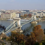 Chain Bridge (Szechenyi lanchid)