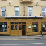  Shamrock Inn - Lahinch