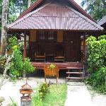 Star Hut Bungalows Foto