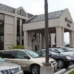 Foto di Hampton Inn Branson on the Strip
