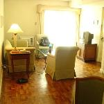 Foto de Millennium Plaza Serviced Residences