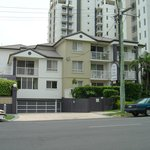 Foto di Cypress Avenue Apartments
