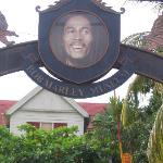  bob marley museum