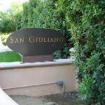 Photo de San Giuliano Hotel