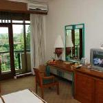 each room have balcony