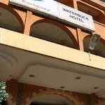 Hotel Waterbuck Nakuru