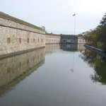 Fort Monroe's Casemate Museum