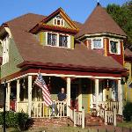 Φωτογραφία: Benefield House Bed & Breakfast