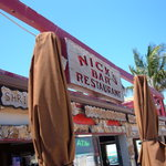 Nick's Bar & Grill