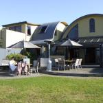 Photo of Kapitea Ridge Lodge Hokitika