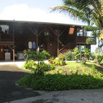 Photo de Aloha Guest House