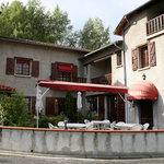 Le Castera Hotel-Restaurant
