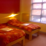 Belfast International Youth Hostel resmi