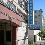 Rodeway Inn Civic Center Foto