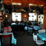  Anchor &amp; Wheel restaurant