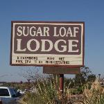 Foto di Sugar Loaf Lodge