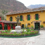 Φωτογραφία: Royal Inka Hotel Pisac