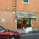 Hotel Belvedere - Marghera