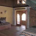 Swartfontein Mountain & Desert Guest Lodge