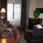 Foto van Staybridge Suites Kalamazoo
