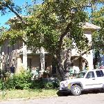 Φωτογραφία: Katy House Bed and Breakfast