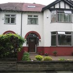 Blackmoor Bed & Breakfast - West Derby