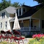 Bilde fra Sunset Lodge Bed and Breakfast